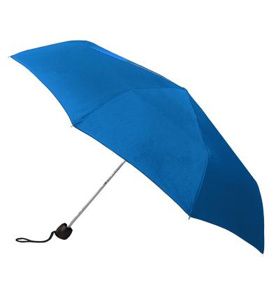 Umbrela albastra