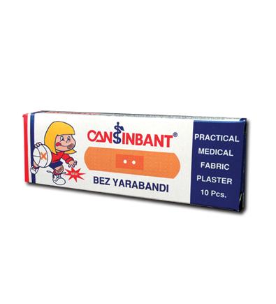 Plasturi Cansinbant