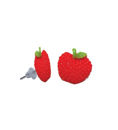 Cercei copii mere