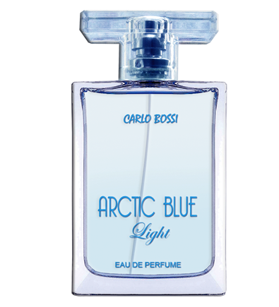 EDP Arctic Blue Light