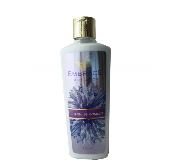 Embrace lotiune corp 200ml Charming Moment