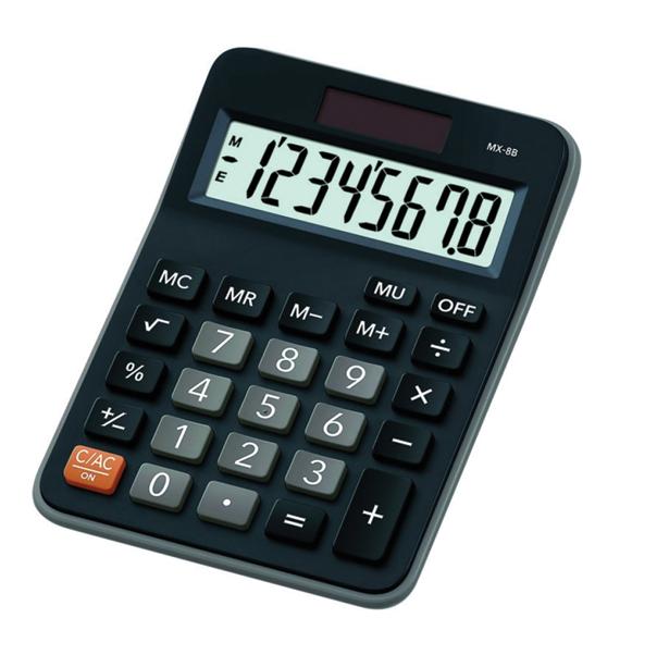 Calculator mare