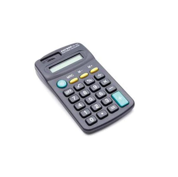 Calculator mic