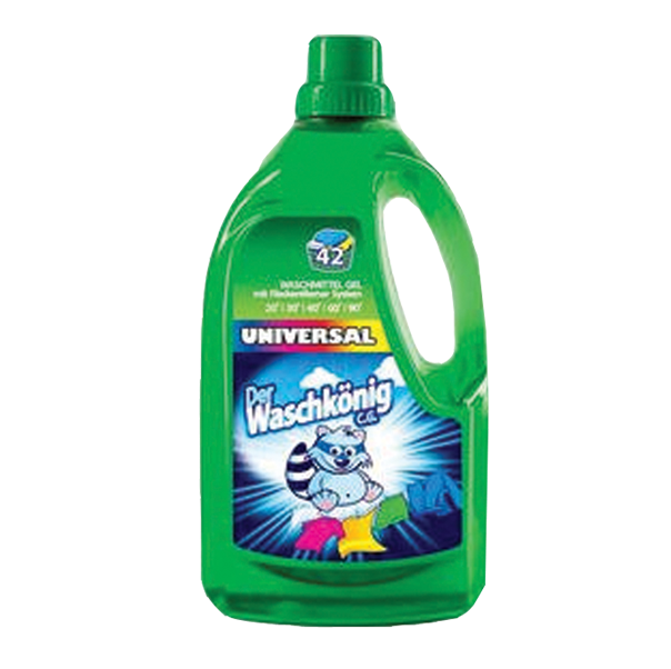 Detergent lichid 1L