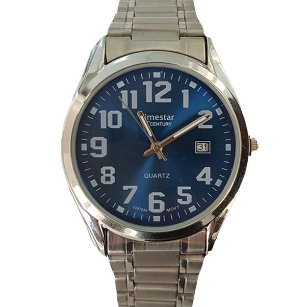 Ceas unisex albastru 32mm