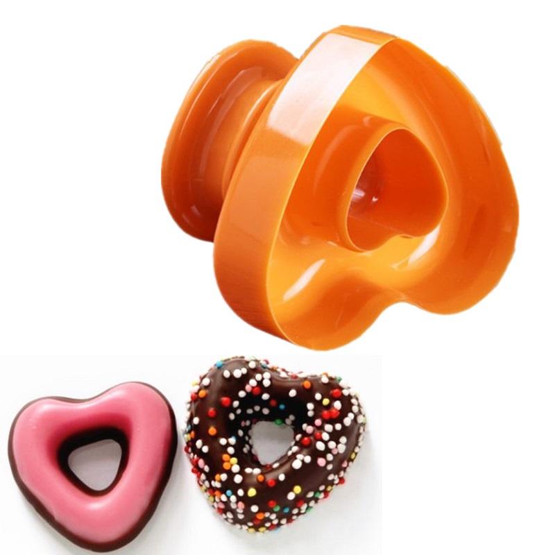 Forma prajitura inima plastic