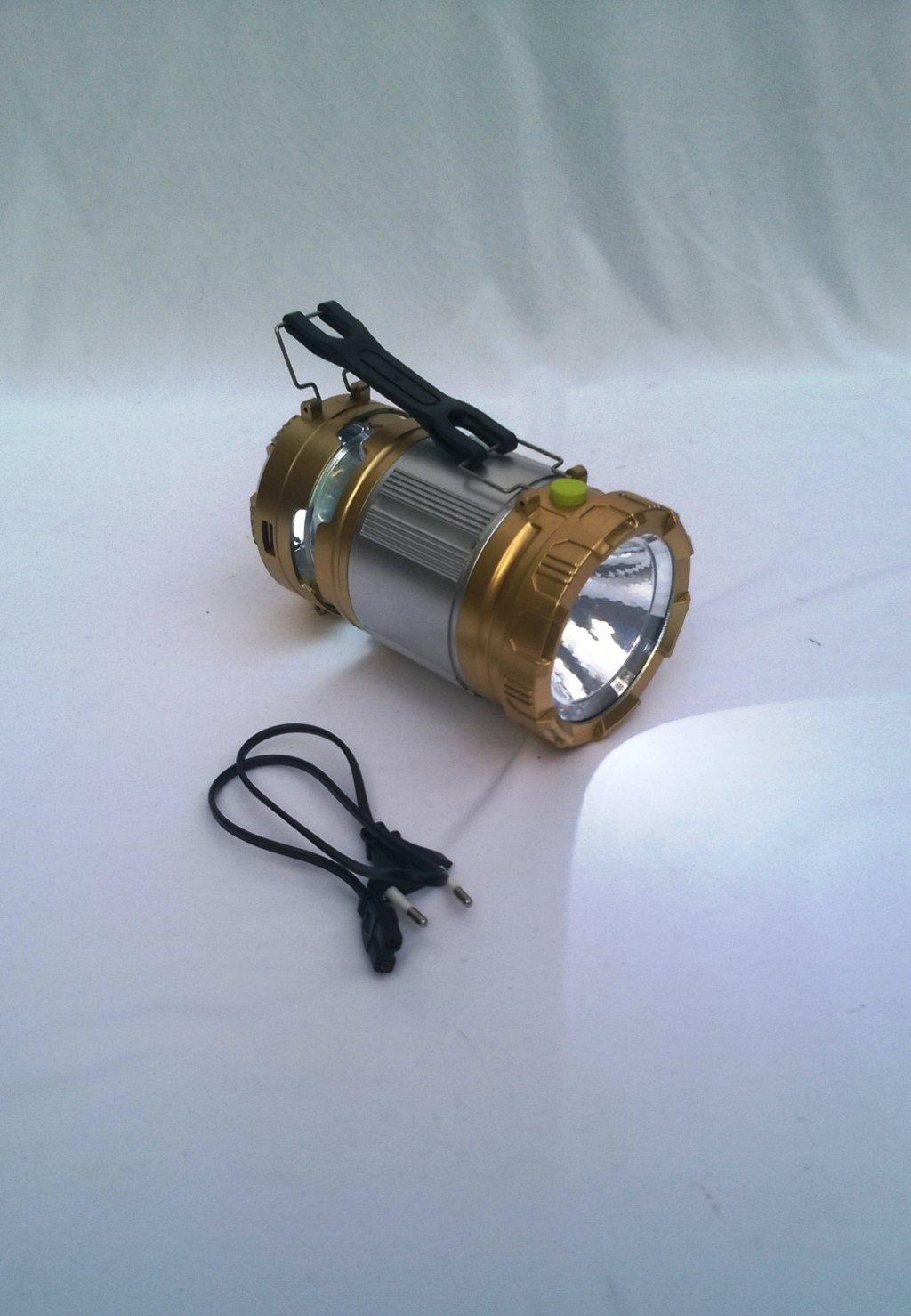 Lanterna tip felinar camping multifunctional