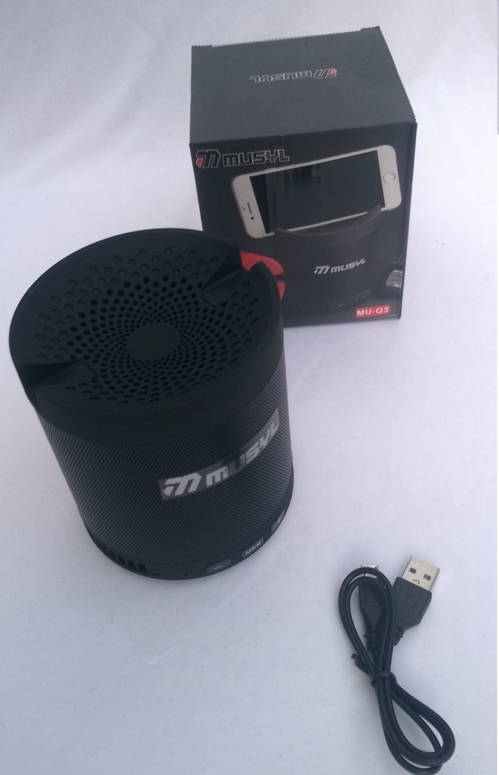 Boxa MP3 Q3