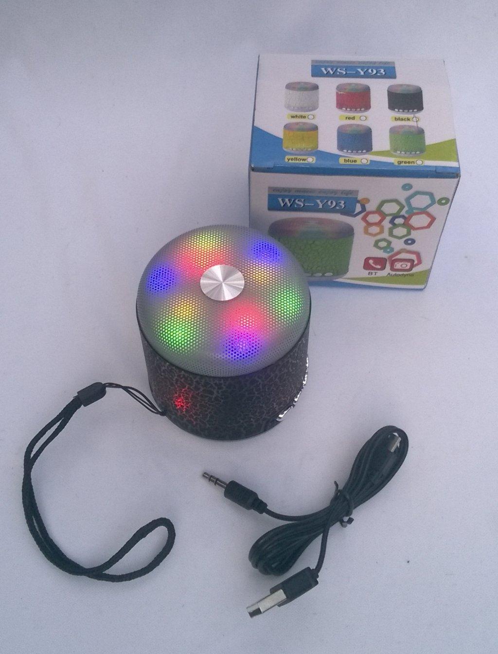 Boxa MP3 Y93