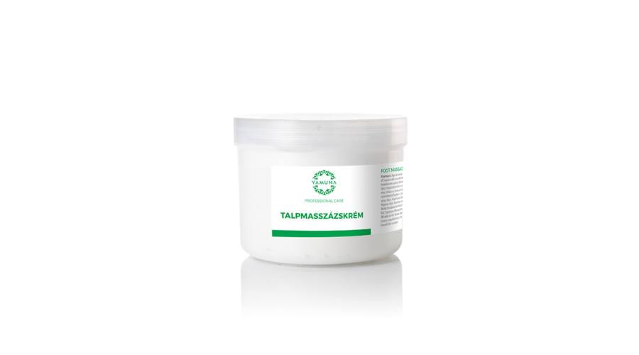 Crema masaj Talpi si Picioare Yamuna 500 ml