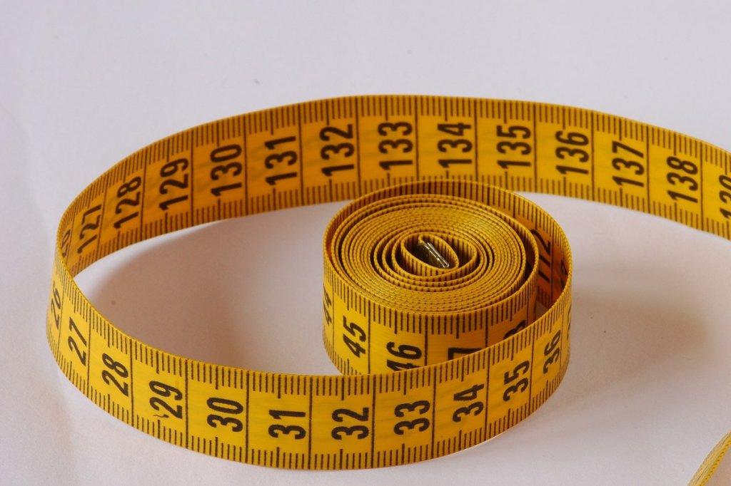 Centimetru croitor