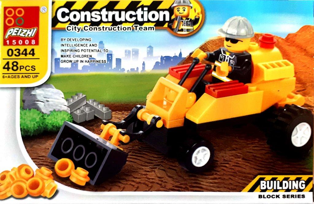 Lego constructii