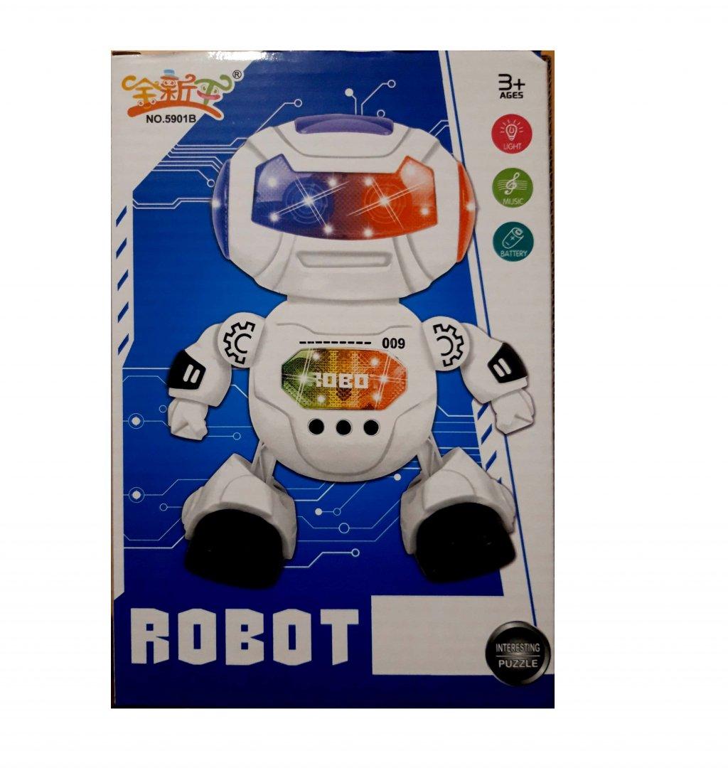 Robot Android de Jucarie