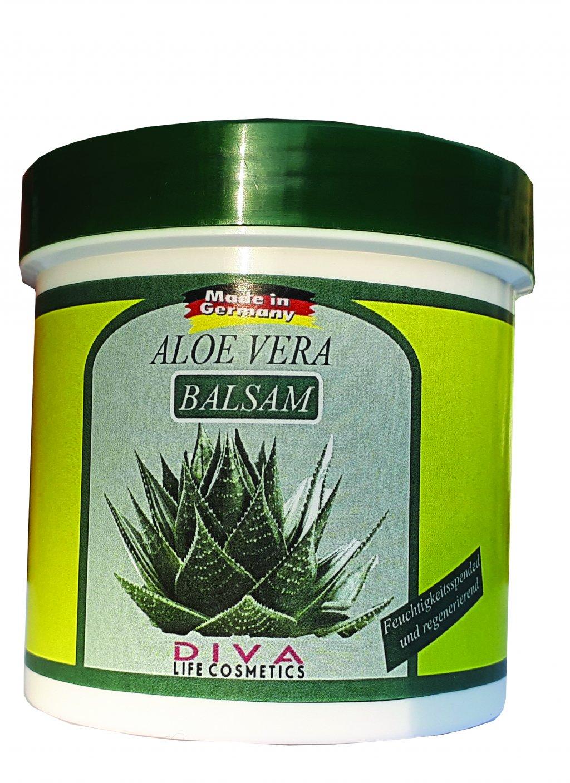 Balsam Aloe Vera Vom Pulach Hof