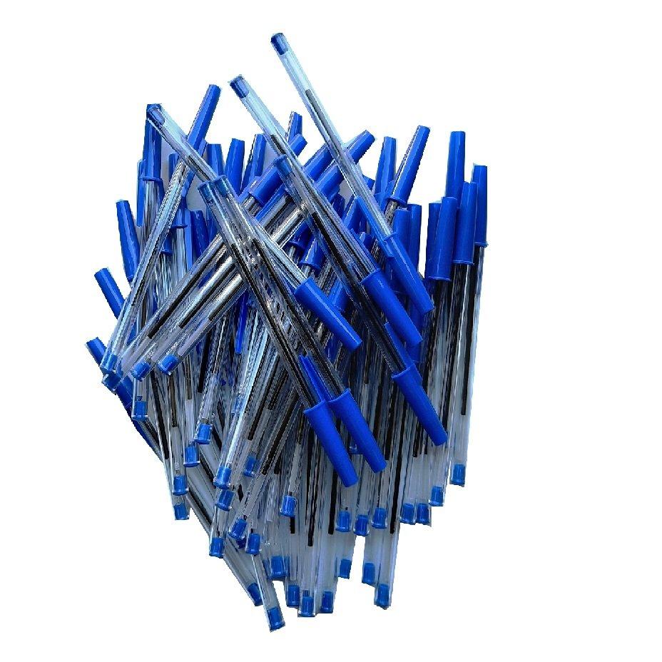 Set 50 Pixuri Albastre