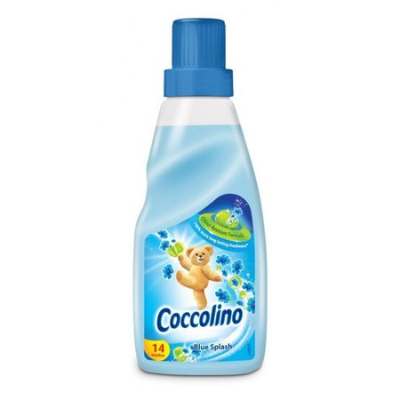 Pret Fix! Balsam de rufe Coccolino Blue Splash 500ml