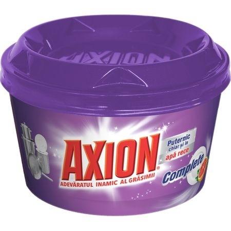 Pret Fix! Detergent de vase pasta Axion ultra prospetime 225 g