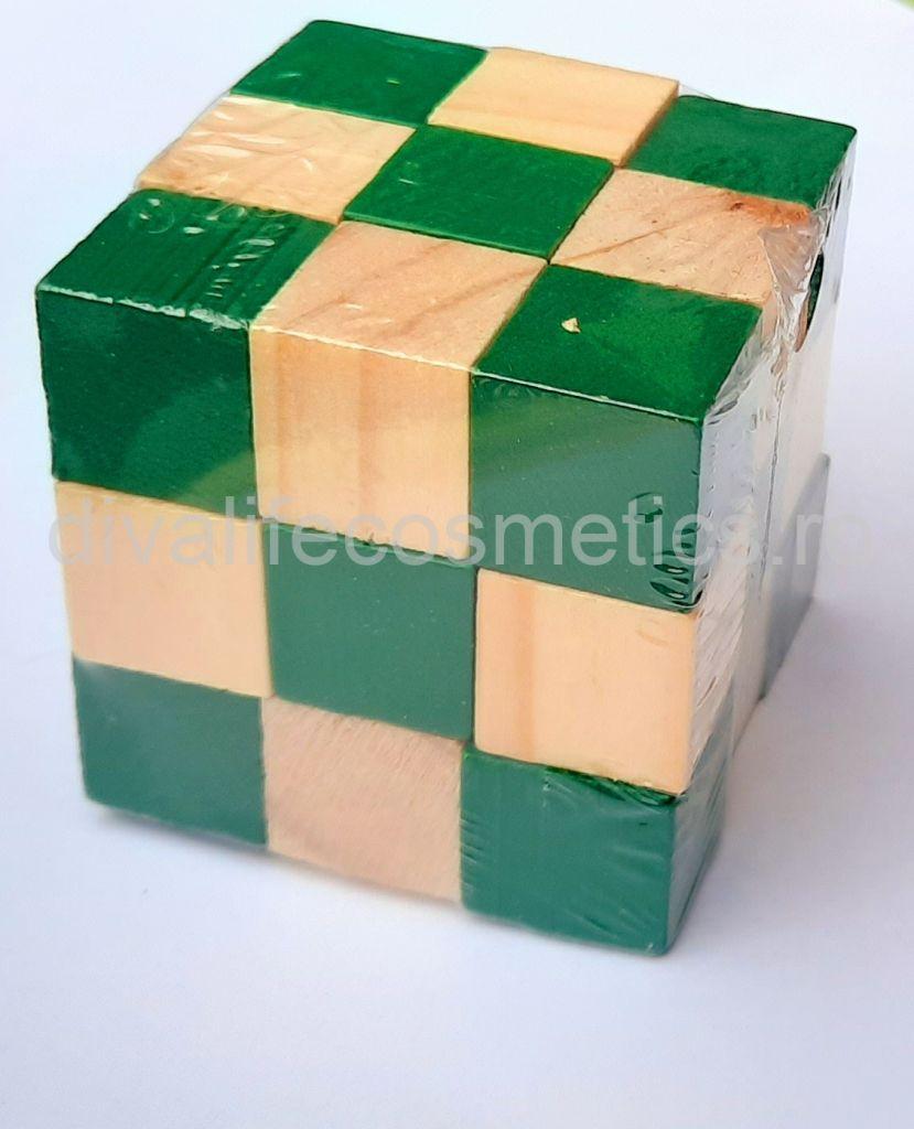 Cub rubic 4,5x4,5cm