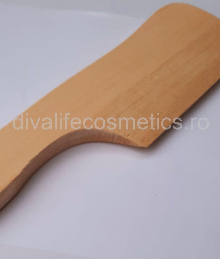 Cutit pentru vinete lemn