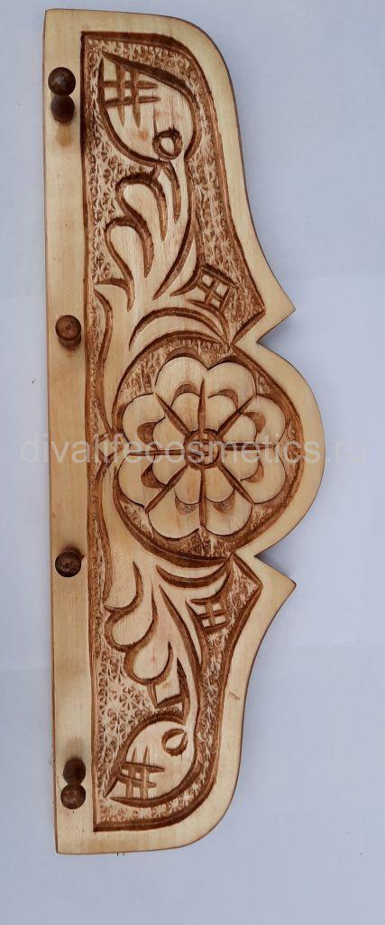 Suport chei lemn