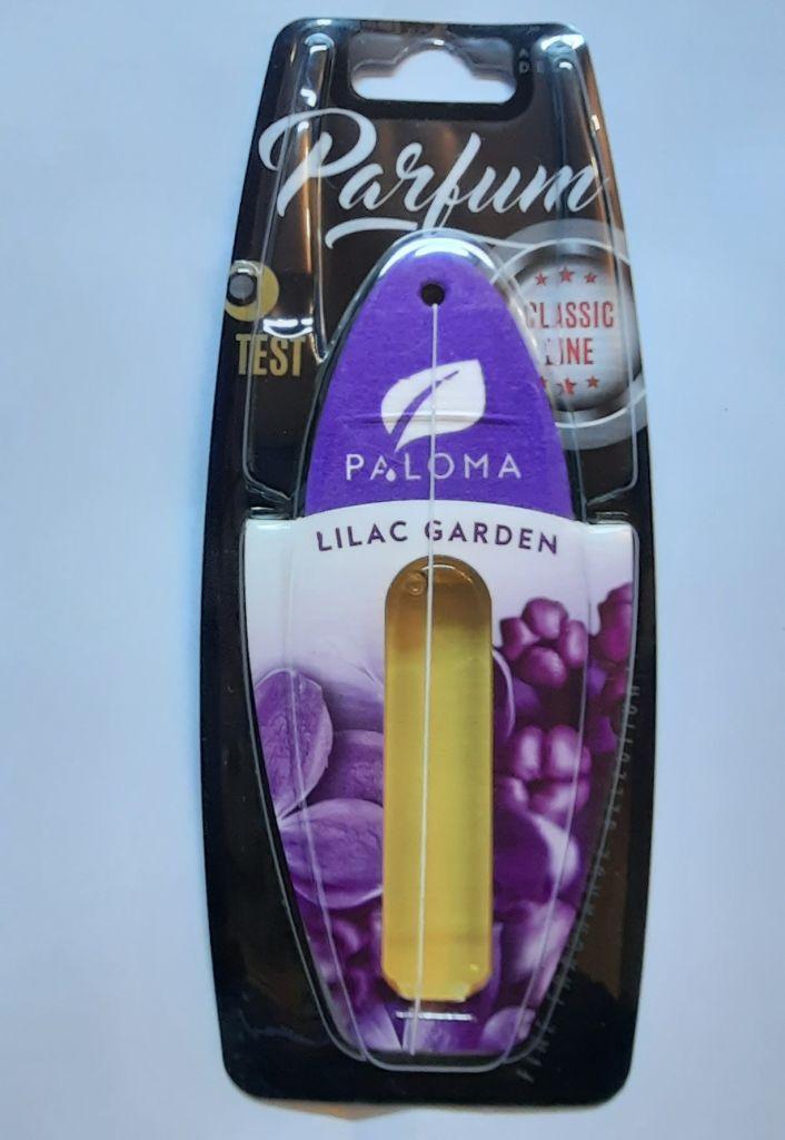 Odorizant lichid Liliac
