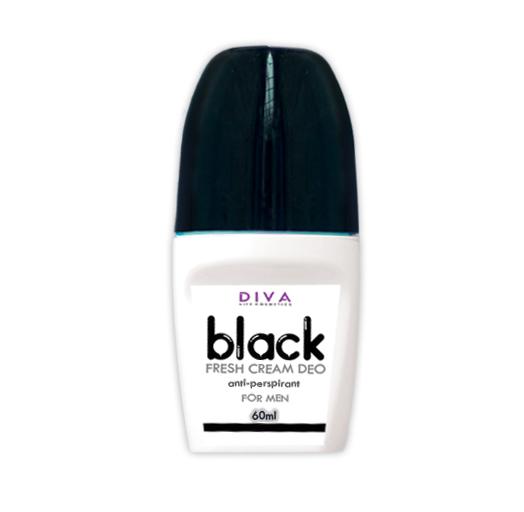 Deodorant Black pentru EL