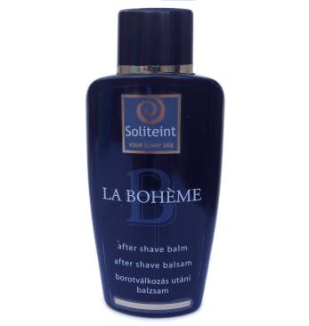 Balsam dupa ras - La Boheme