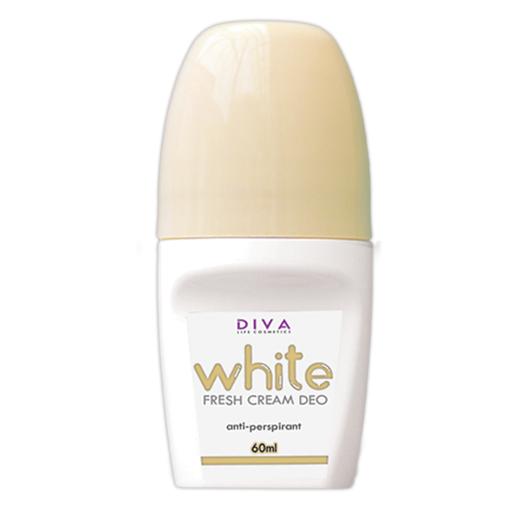Deodorant cu bila - White