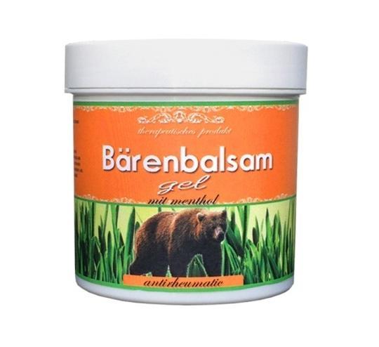 Gel Puterea Ursului Barenbalsam Therapeutiches