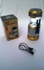 Lanterna tip felinar camping multifunctional - 1