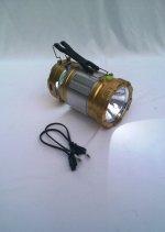 Lanterna tip felinar camping multifunctional - 2