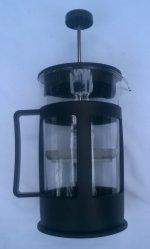 Infuzor cu piston cafea /ceai  - 1