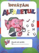 Invatam alfabetul A4 - 1