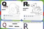 Invatam alfabetul A4 - 12