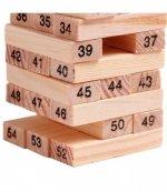 Joc turn instabil 54 piese - 1