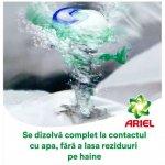 Pret FIX! Detergent capsule Ariel All in One PODS Plus Oxi Effect, 25 spalari  - 2